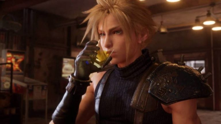 FF VII Remake will only be temporary exclusive of PS4
