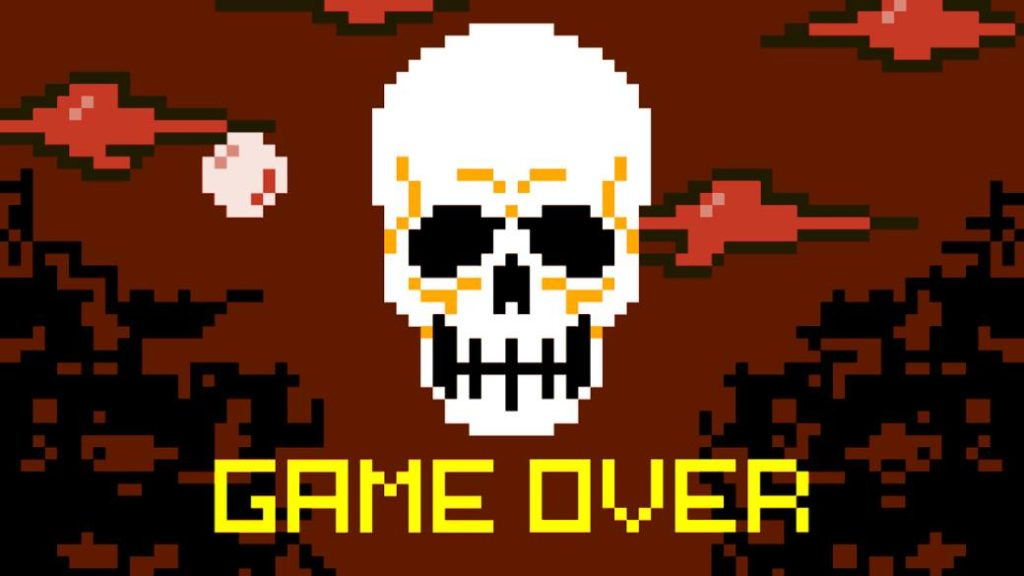 Death in video games: beyond Game Over