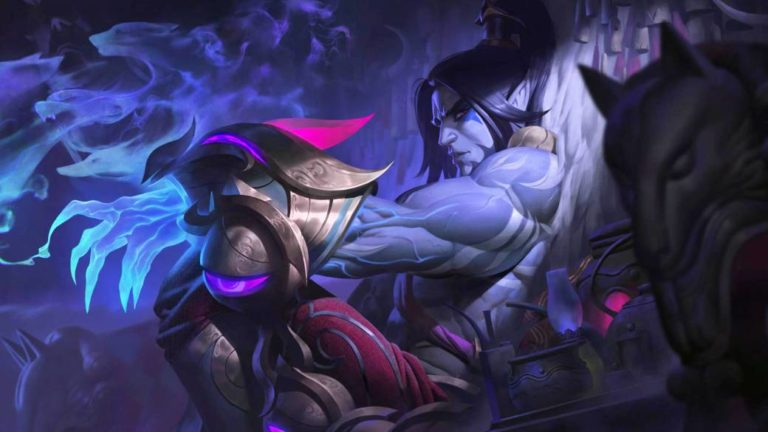 Why is League of Legends still playing ten years later, with Greg Street