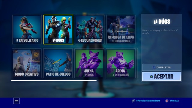 Fortnite: how to activate split-screen multiplayer on PS4 ...
