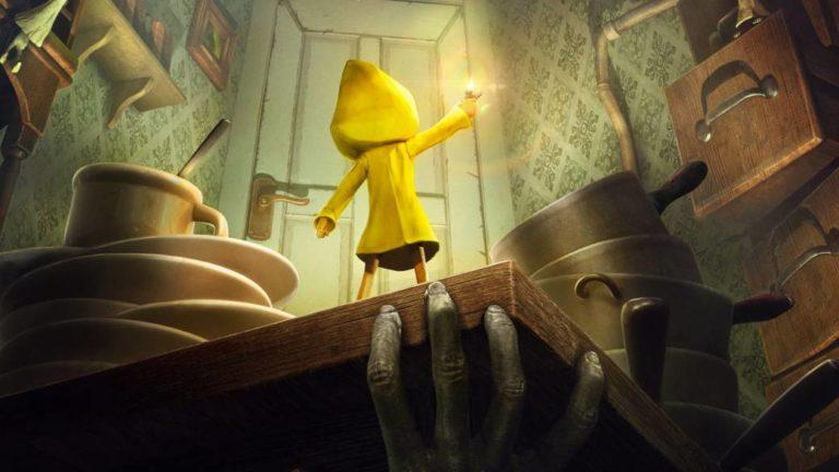 THQ Nordic buys Tarsier Studios (Little Nightmares)