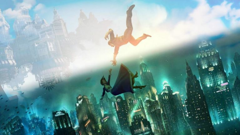 2K Games confirms a new BioShock game on the way