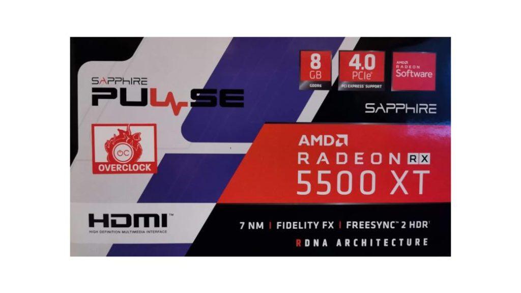 AMD Radeon RX 5500 XT, Reviews