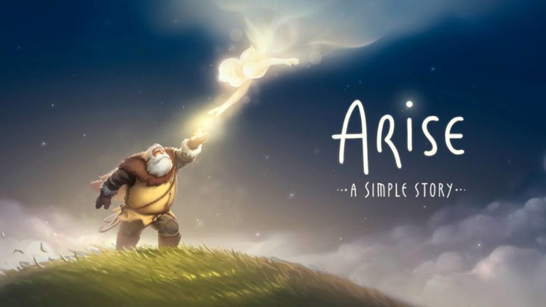 Arise: A Simple Story, Analysis