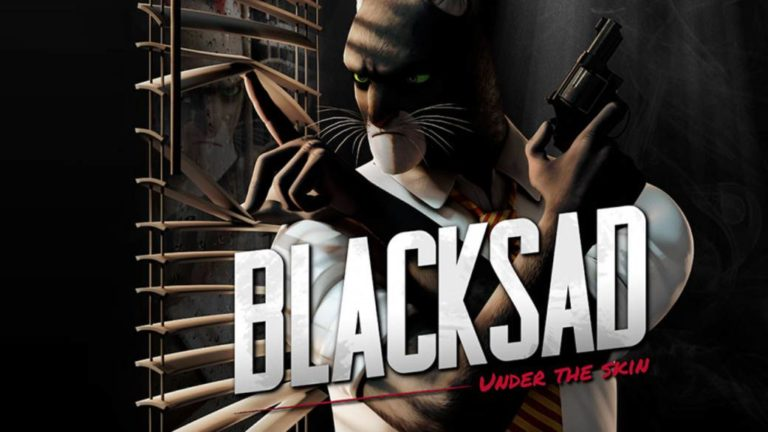 Blacksad: Under the Skin, analysis
