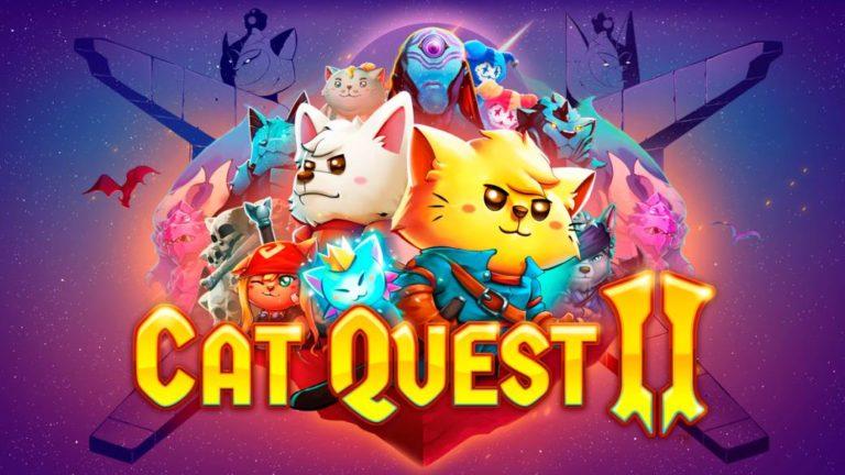 Cat Quest II: The Lupus Empire, analysis
