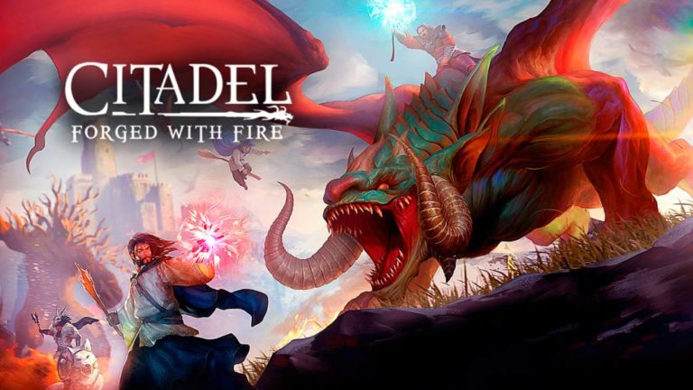 Citadel: Forge with Fire, analysis