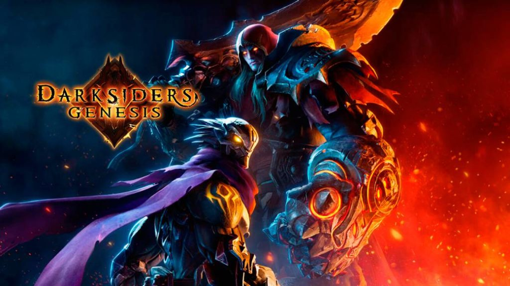 Darksiders: Genesis, Reviews: the fourth rider arrives