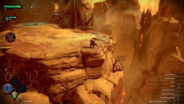 Darksiders: Genesis, analysis: the fourth rider arrives