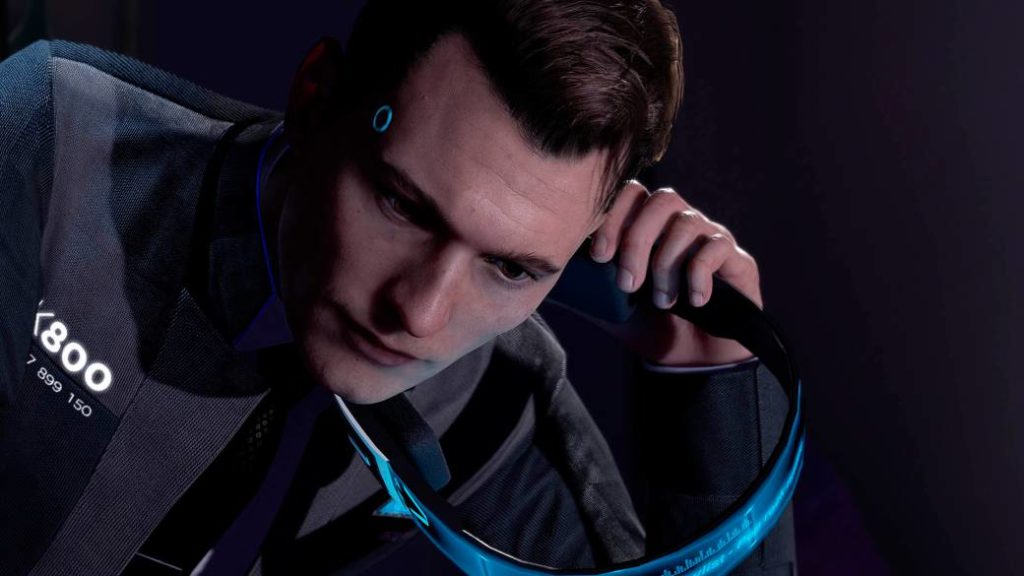Detroit Become Human: minimum and recommended requirements revealed