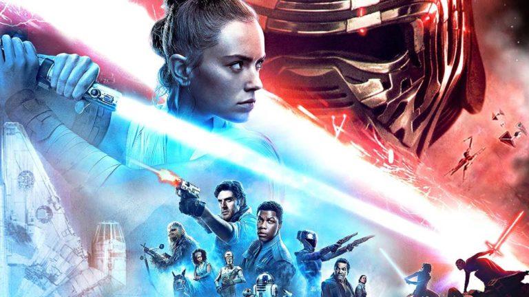 Disney warns: Star Wars Episode IX may cause seizures
