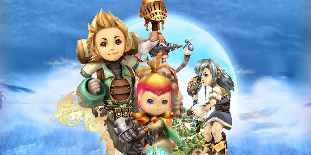Final Fantasy Crystal Chronicles: Remastered Edition postponed to summer 2020