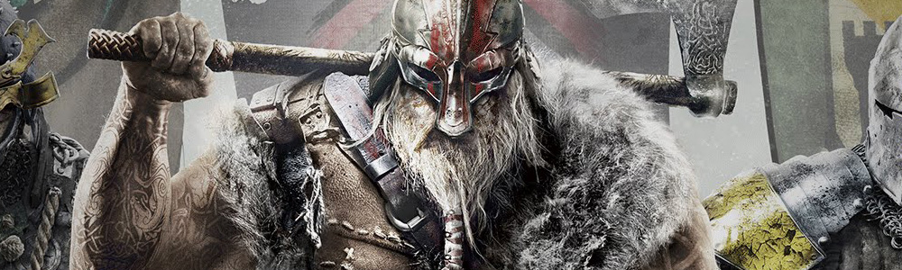 For Honor – Funny mini-event started on April 1st