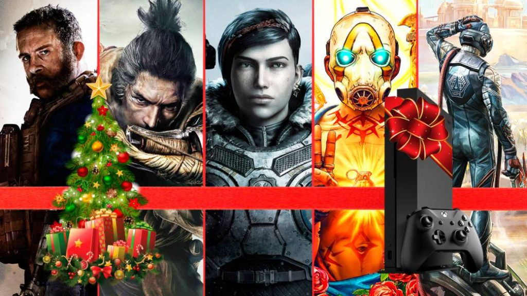 Guide to buy the best Xbox One games at Christmas