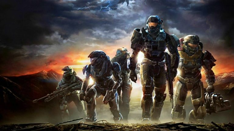 Halo: Reach in The Master Chief Collection, analysis: 4k memories