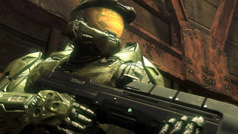 Halo: The Master Chief Collection, exceeds one million copies sold on Steam