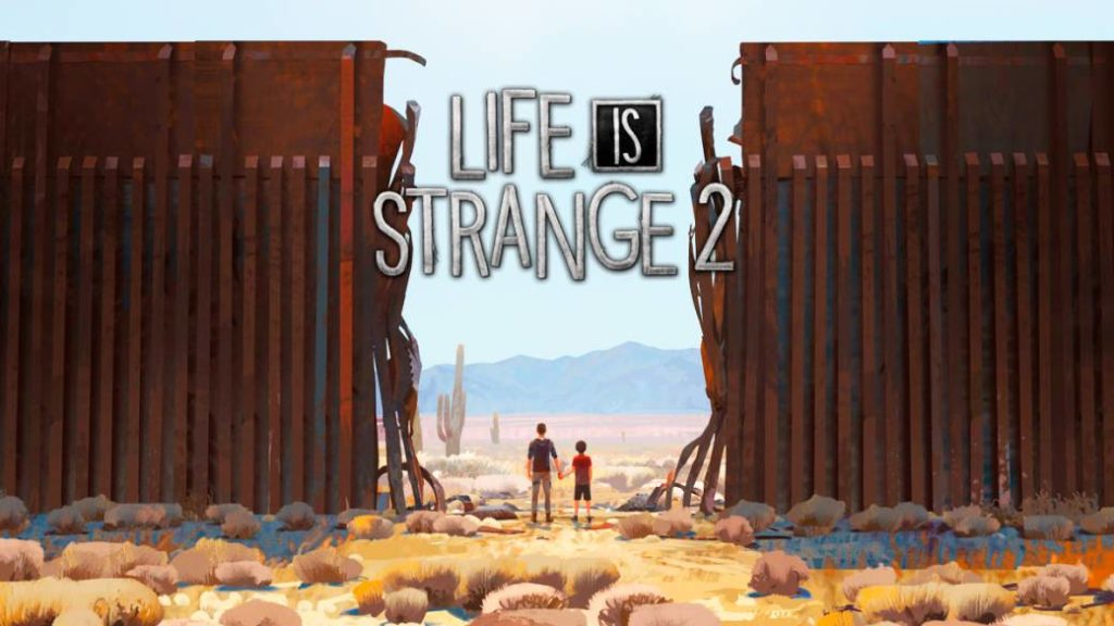Life is Strange 2: Chapter 5 and full season Reviews