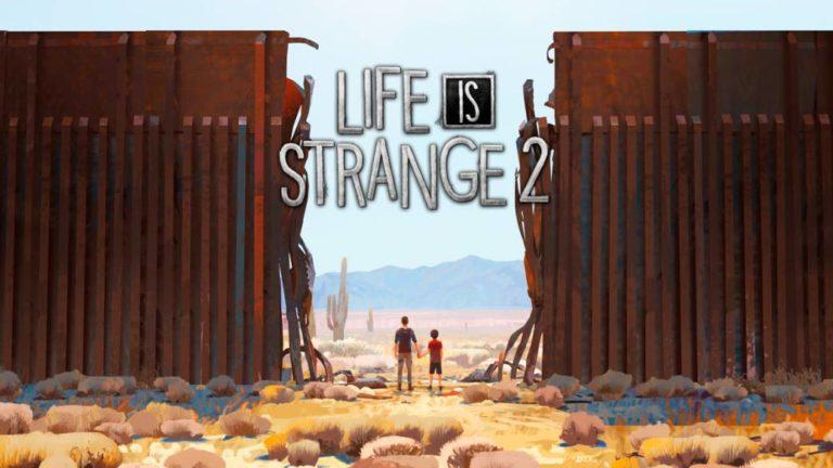 Life is Strange 2: Chapter 5 and full season analysis