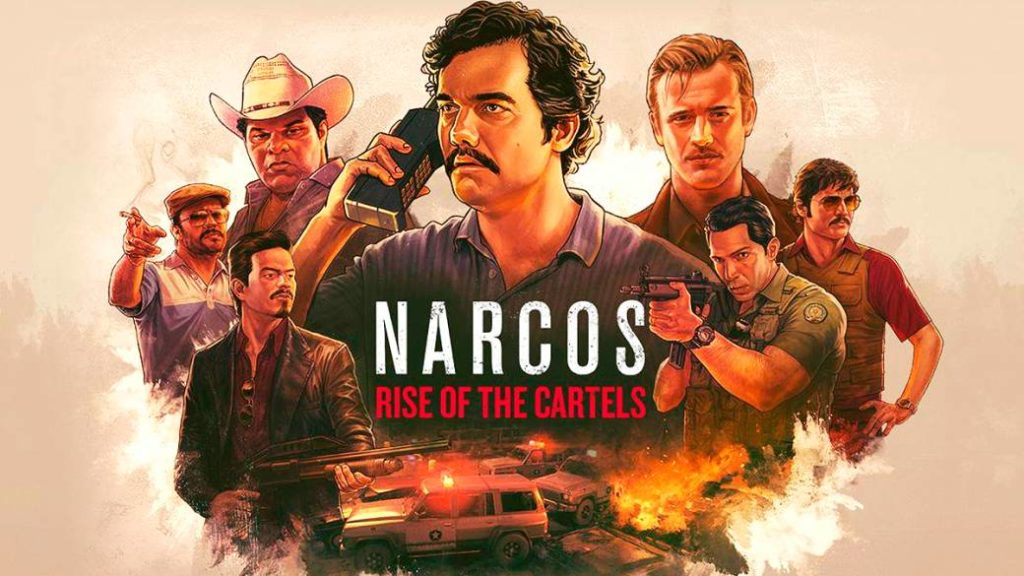 Narcos: Rise of the Cartels, Reviews
