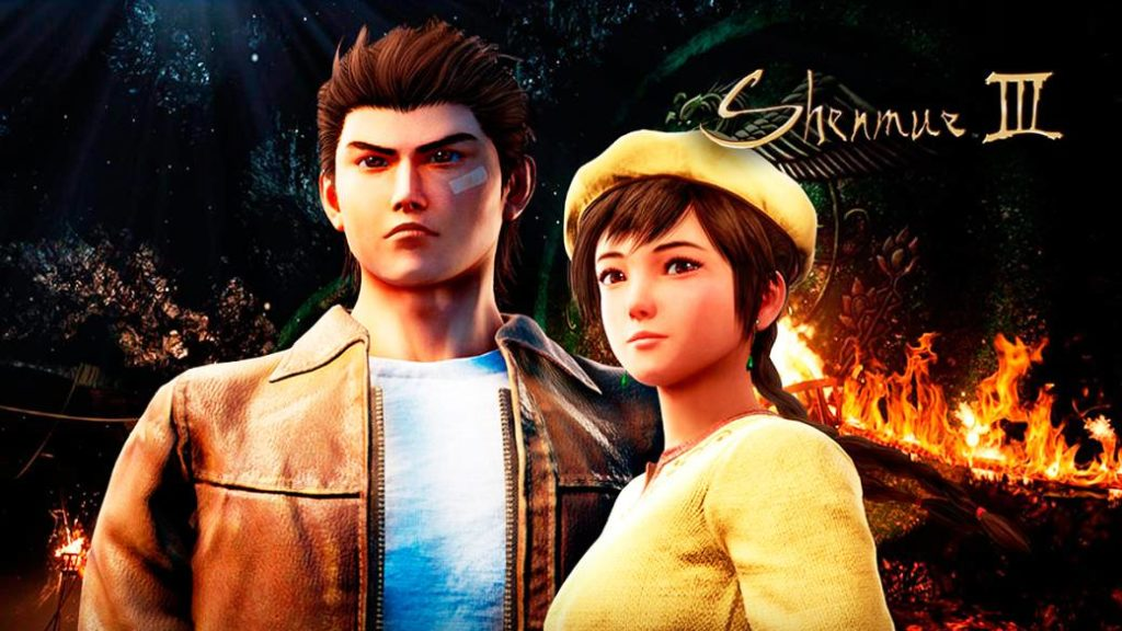 Shenmue III, Reviews. The odyssey is still standing
