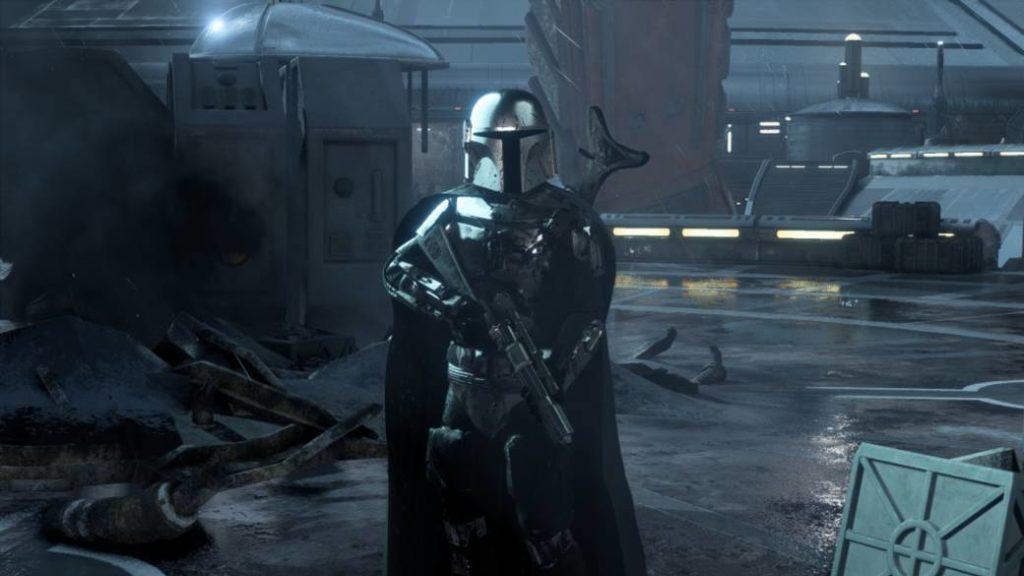 'Star Wars Rebels' Kicks off Season Four With An Action ... |Star Wars Mandalorian Base