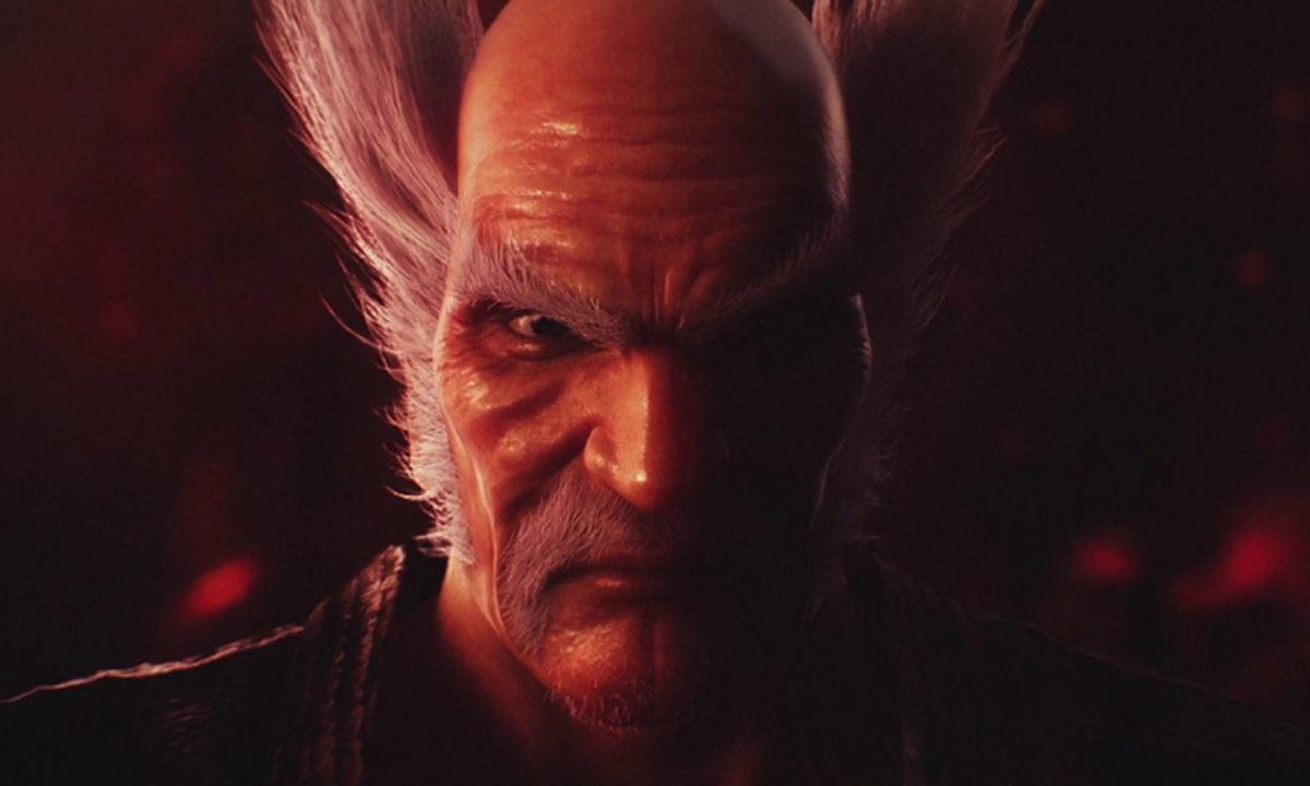 Tekken 7 Season Pass 3 Characters Leaked