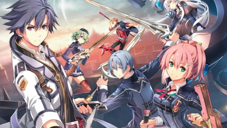 The Legend of Heroes: Trails of Cold Steel 3 will arrive on Nintendo Switch in 2020
