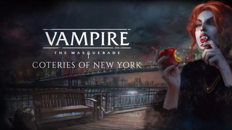 Vampire: The Masquerade - Coteries of New York, Analysis