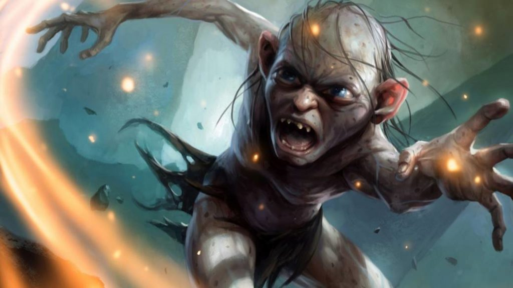 First details of The Lord of the Rings: Gollum, for PC, PS5 and Xbox Series X