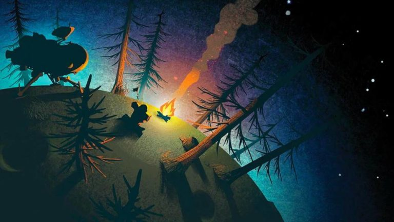 The creator of Outer Wilds links the success of the game to Xbox Game Pass