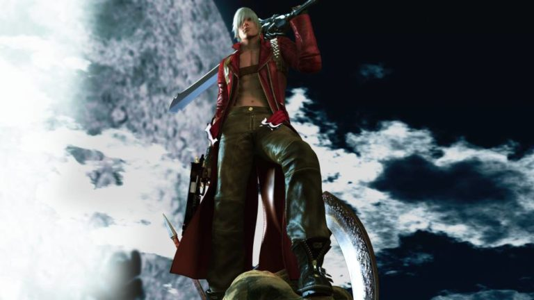 Devil May Cry 3 for Switch will allow you to change style during combat
