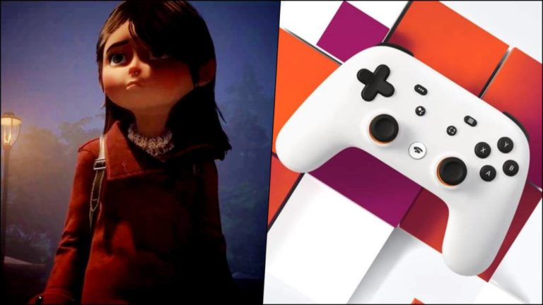 Google Stadia will have more than 10 exclusive games in the first half of 2020