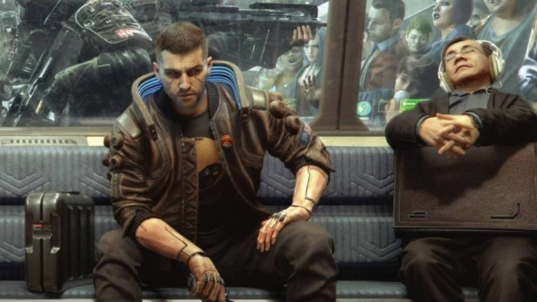The multiplayer mode of Cyberpunk 2077 will not arrive until after 2021