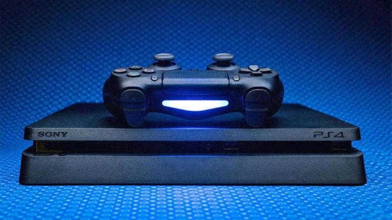 PlayStation 4, best-selling console of the decade in the United States