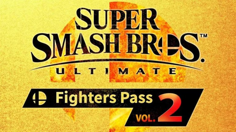 All about the Super Smash Bros. Ultimate Fighters Pass Vol. 2