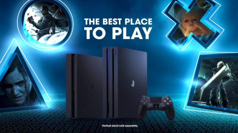 PS4: Sony summarizes its great games for 2020 in a 30-second video