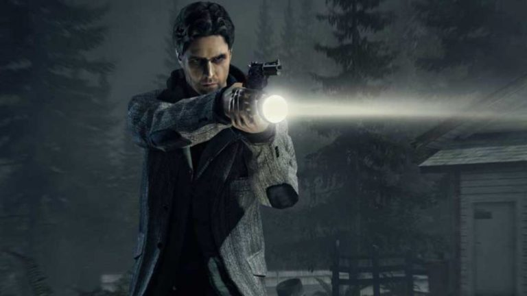 Alan Wake and American Nightmare return to the Xbox Store and can be purchased