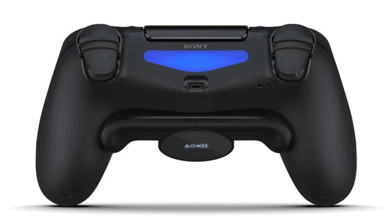 PS5 remote: a patent suggests that you will have a microphone for voice commands
