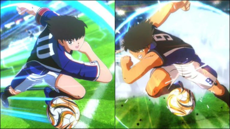 Captain Tsubasa: Rise of New Champions will have multiplayer; message from the creator