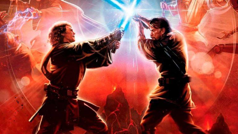 Star Wars: Obi-Wan series for Disney + stops production