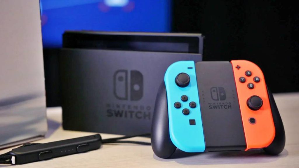 Nintendo Switch, the way to a new OLED and 4K version?