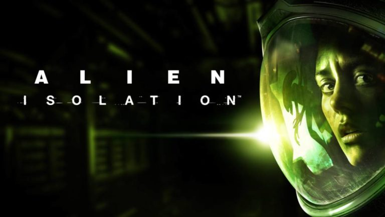 Alien: Isolation, analysis: the best port of Nintendo Switch?