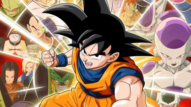 Dragon Ball Z Kakarot, analysis
