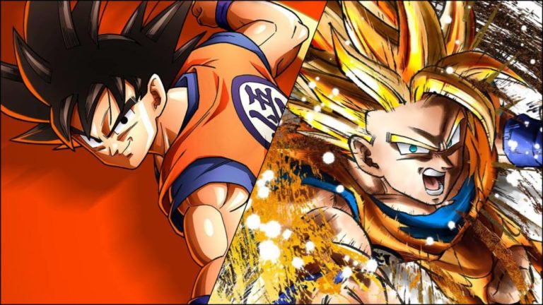 Dragon Ball Z: Kakarot overcomes the premiere of Dragon Ball FighterZ in the UK