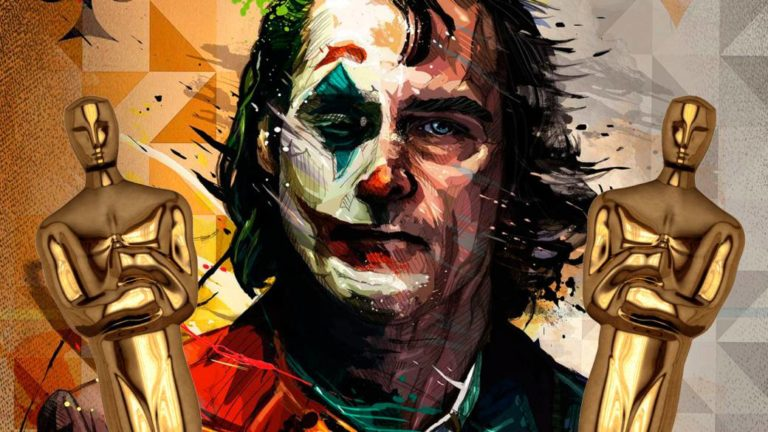 Joker receives 11 Oscar nominations and Avengers Endgame only one
