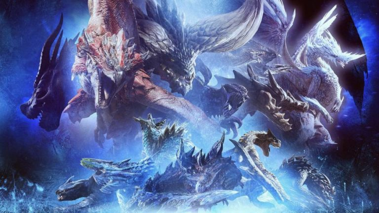 Monster Hunter World: Iceborne, PC analysis
