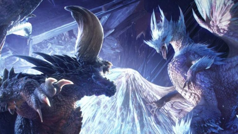 Monster Hunter World: Iceborne will correct your performance issues with a PC patch
