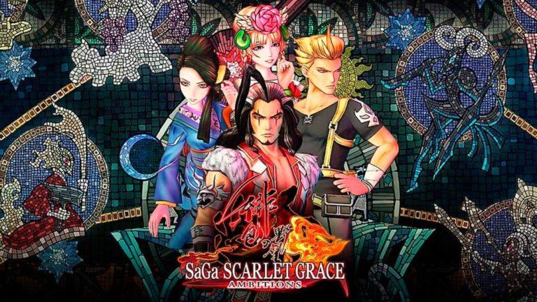Scarlet Grace Saga: Ambitions, analysis. A missed return