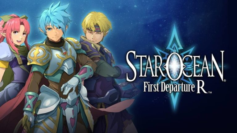 Star Ocean: First Departure R, analysis