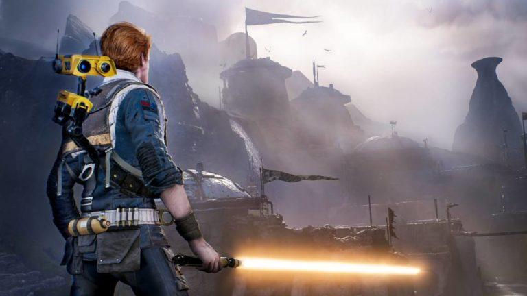 Star Wars Jedi: Fallen Order unlocks all free booking incentives